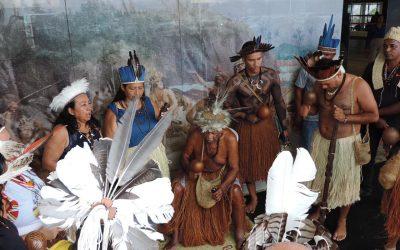 Povo Tuxá sofre ameaça de remoção de seu território tradicional Dzorobabé, em Rodelas – BA.