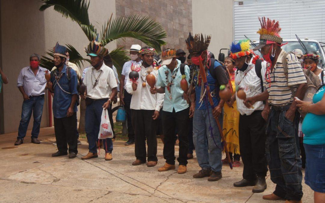 Lideranças exigem saída de coordenador de DSEI no Mato Grosso do Sul