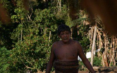 A devastadora e irreparável morte de Aruká Juma