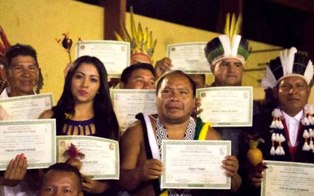 Transferência de cursos do Ensino Superior no Amapá prejudica comunidades indígenas