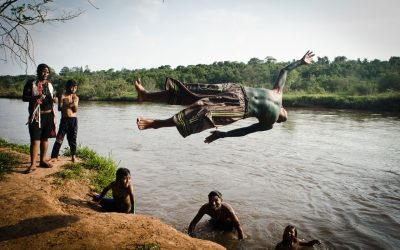 Pela defesa da diversidade e autonomia dos povos indígenas