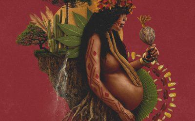 Mulheres Indígenas lançam articulação nacional no Dia Internacional das Mulheres