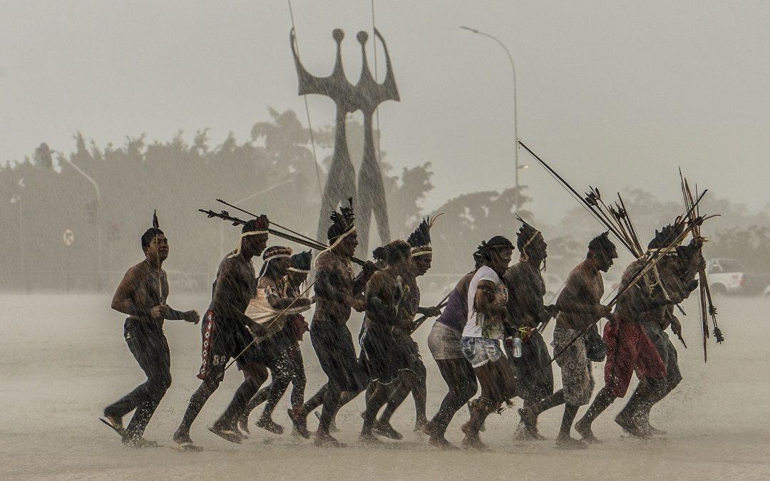 APIB pede novamente ao STF a retirada de invasores de Terras Indígenas