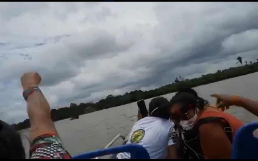 Conflitos em TI Rio Pindaré continuam por omissão do governo