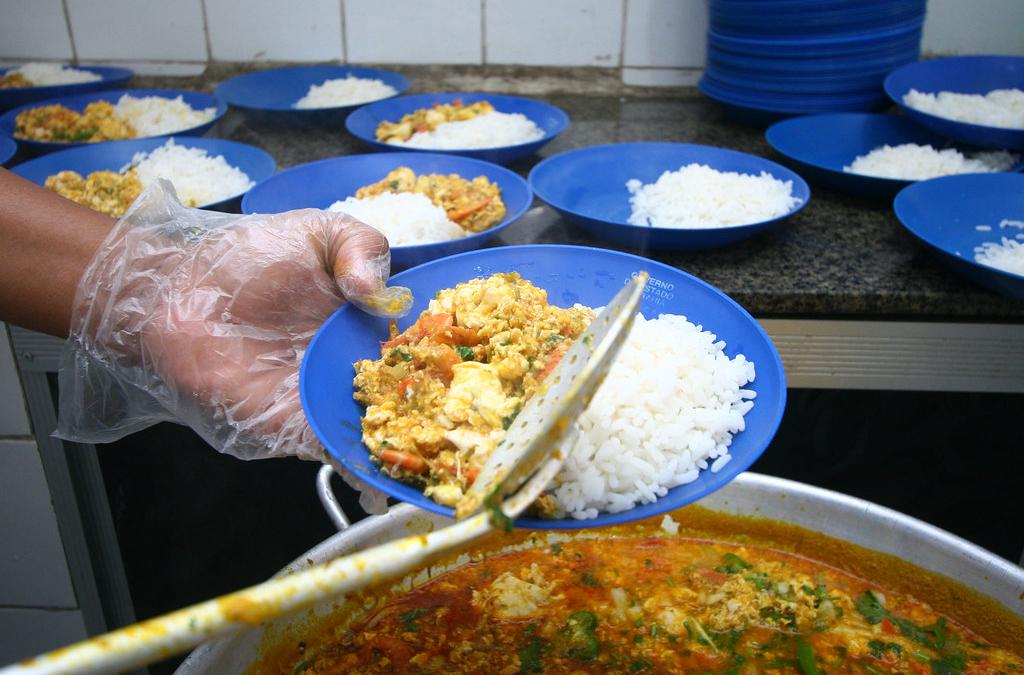 PL coloca em risco segurança alimentar nas escolas e sustentabilidade de comunidades indígenas