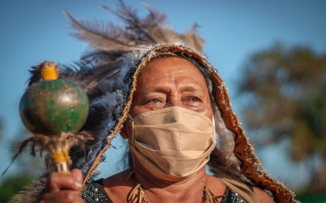 Maior mobilização indígena do Brasil inicia atividades em abril