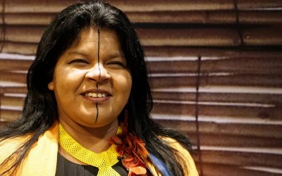 Todo brasileiro hoje sente o que é ser tratado como indígena