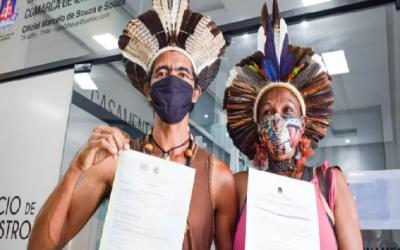Taynã e Xawã: Tupinambás retificam nome após 10 anos de tentativas na Bahia