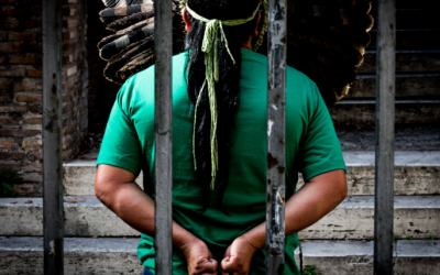 Projeto monitora relação entre indígenas e o sistema de justiça criminal