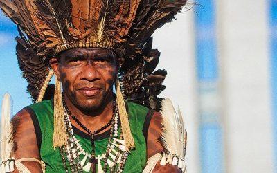 Justiça determina reintegração de posse de áreas em disputa dentro de comunidade indígena no sul da Bahia