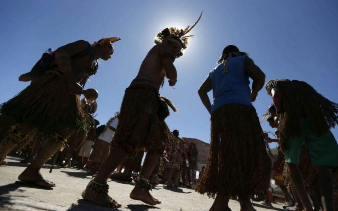 Empresa milionária deixa Indígenas do Povo Pataxó sem água e luz