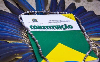APIB denuncia ao STF e à CIDH perseguição política do governo Bolsonaro aos povos indígenas