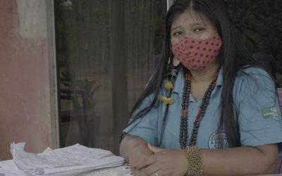 Quem ganha com o desmonte da Saúde Indígena no MS? Nota de Repúdio