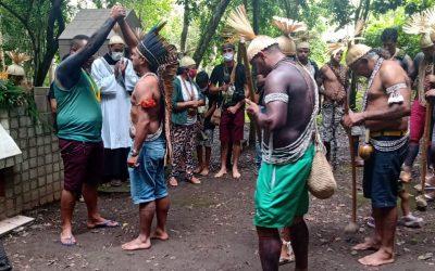 21 Anos da Assembleia do Povo Indígena Xukuru do Ororubá