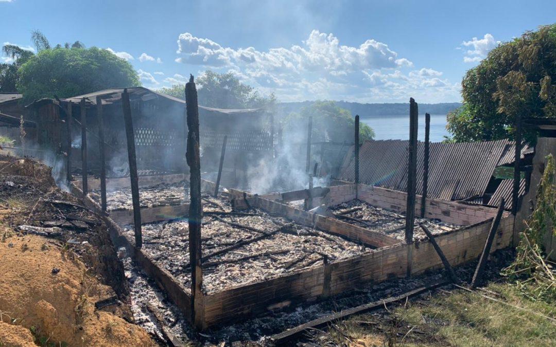 MPF critica retirada de forças federais de região sob ataque de garimpeiros e pede proteção a lideranças indígenas ameaçadas no Pará
