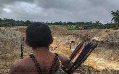 Governo Bolsonaro denunciado na ONU por violência contra indígenas