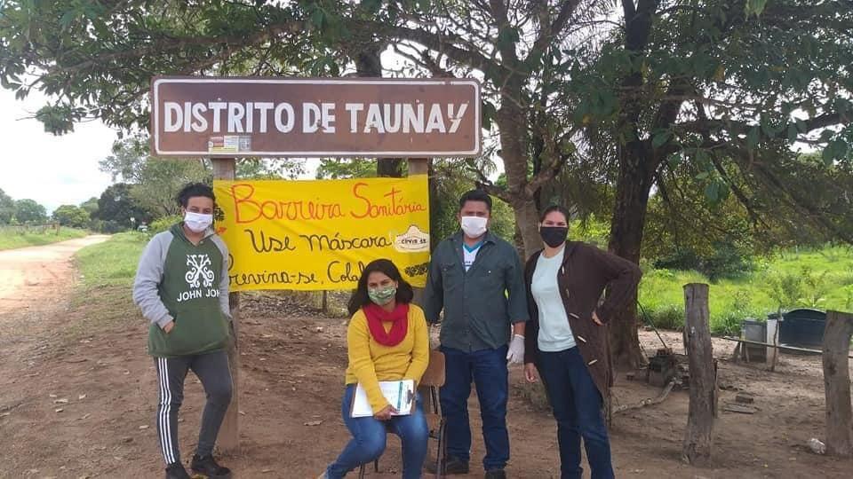 STF inicia julgamento que pode definir a demarcação da Terra Indígena Taunay-Ipegue no Mato Grosso do Sul