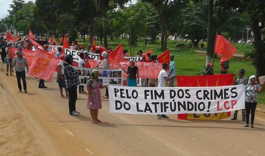 Nota de repúdio às declarações de Bolsonaro e solidariedade à Liga dos Camponeses Pobres