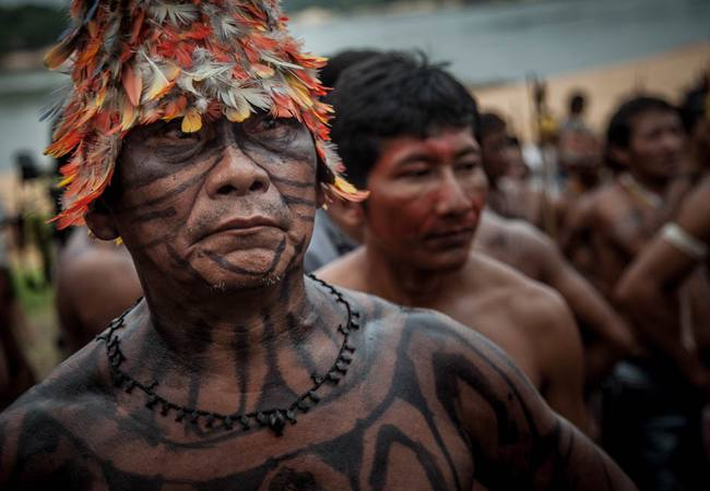 Justiça ordena retorno de forças federais a região onde indígenas Munduruku estão sob ataque de garimpeiros