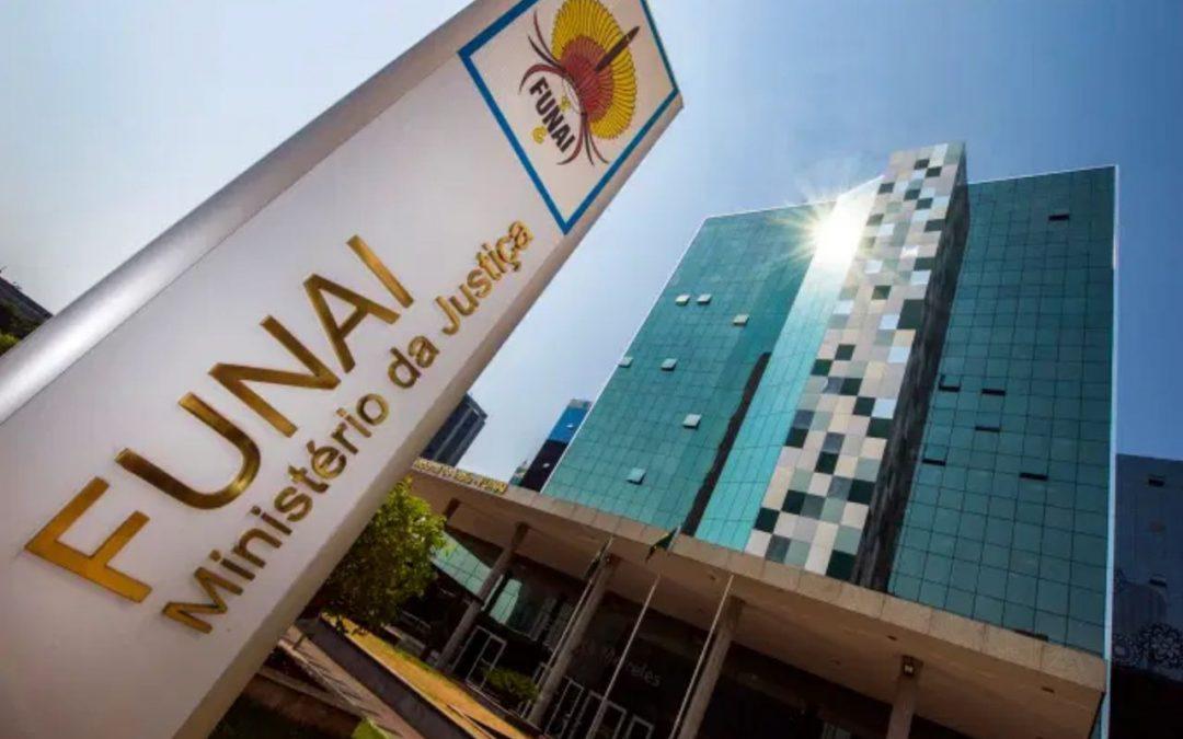 APIB entra com uma representação criminal contra o presidente da FUNAI, no MPF