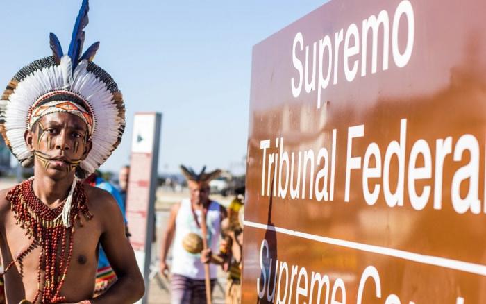 STF começa a julgar futuro da demarcação de Terras Indígenas nesta semana