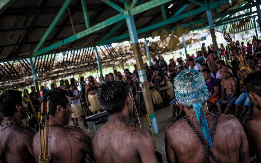 Barroso intima Ministério da Defesa para adoção de medidas urgentes de proteção à lideranças Munduruku