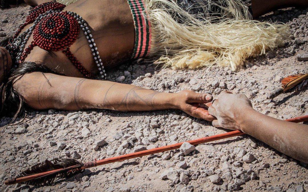 Na iminência de novo massacre, STF julga retirada de invasores de Terras Indígenas