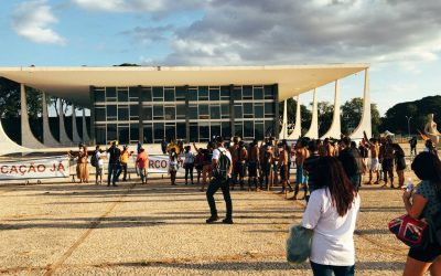 Organização dos povos de Rondônia, Sul do Pará e Noroeste de Mato Grosso pedem saída do presidente da FUNAI e enviam carta ao STF