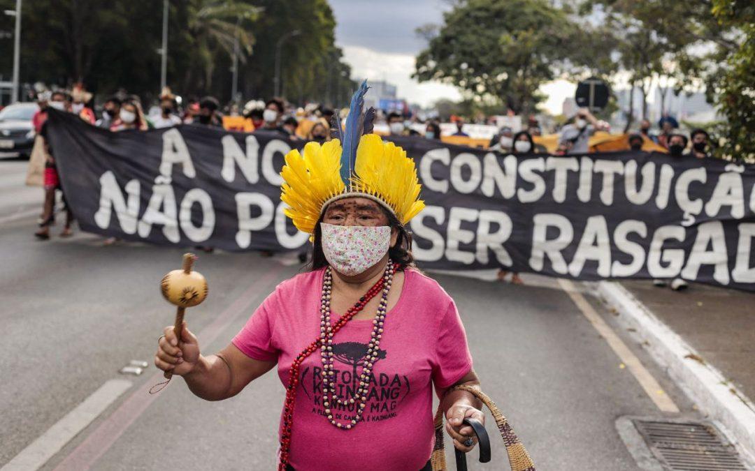 Entenda porque o caso de repercussão geral no STF pode definir o futuro das terras indígenas