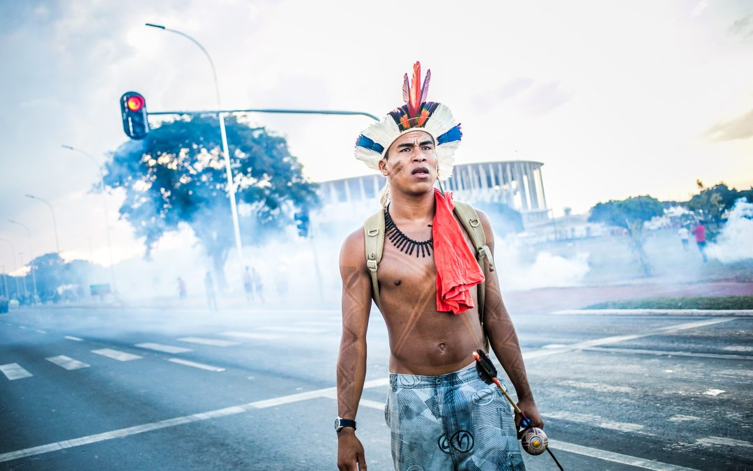 Associações de procuradores emitem nota conjunta contra PDL que pode retirar Brasil de convenção que protege povos indígenas