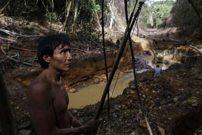 Dois meses após início de conflitos, garimpeiros voltam a atacar indígenas na Terra Yanomami