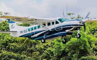 URGENTE: Indígena Yanomami morre ao ser atropelado por avião de garimpeiros no meio da floresta
