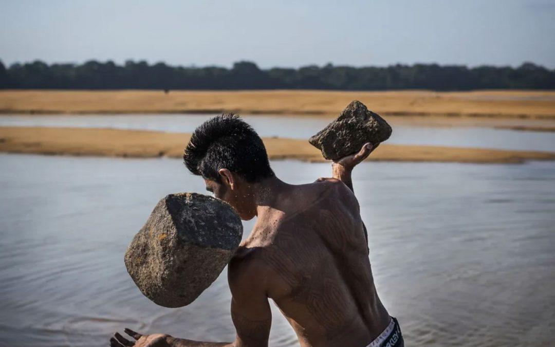 Vitória: Movimento indígena pressiona e Anglo American desiste de 27 autorizações para pesquisa de cobre em territórios