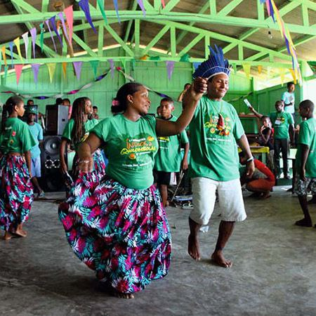 Governo brasileiro viola sistematicamente a Convenção 169, denunciam organizações sociais à OIT