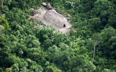 Lideranças Marubo divulgam carta de repúdio contra coordenador da Funai no Vale do Javari