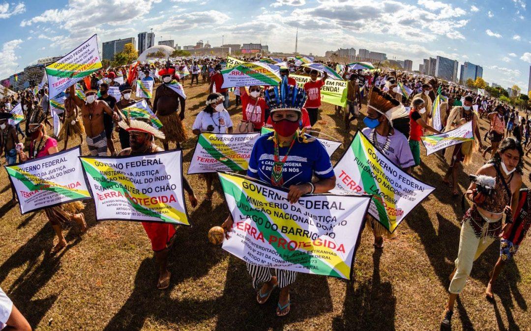 10 mensagens dos povos indígenas do Brasil para o mundo