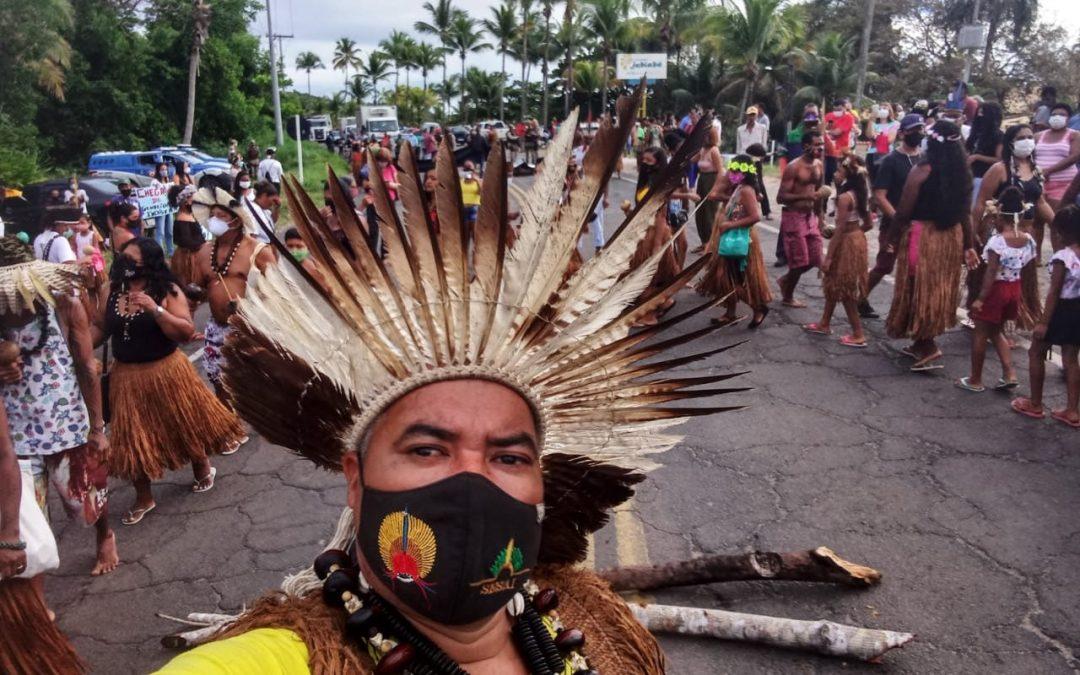 Indígenas Tupinambá são ameaçados e tem casas destruídas na Bahia