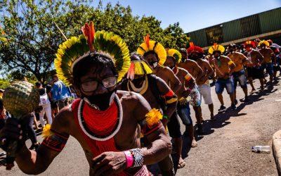 MPF lança coletânea online para discutir prevenção de genocídio e outras atrocidades contra povos indígenas