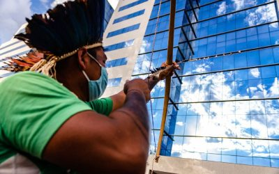 Normativa da Funai que fragiliza proteção de terras indígenas está suspensa em 8 estados da União