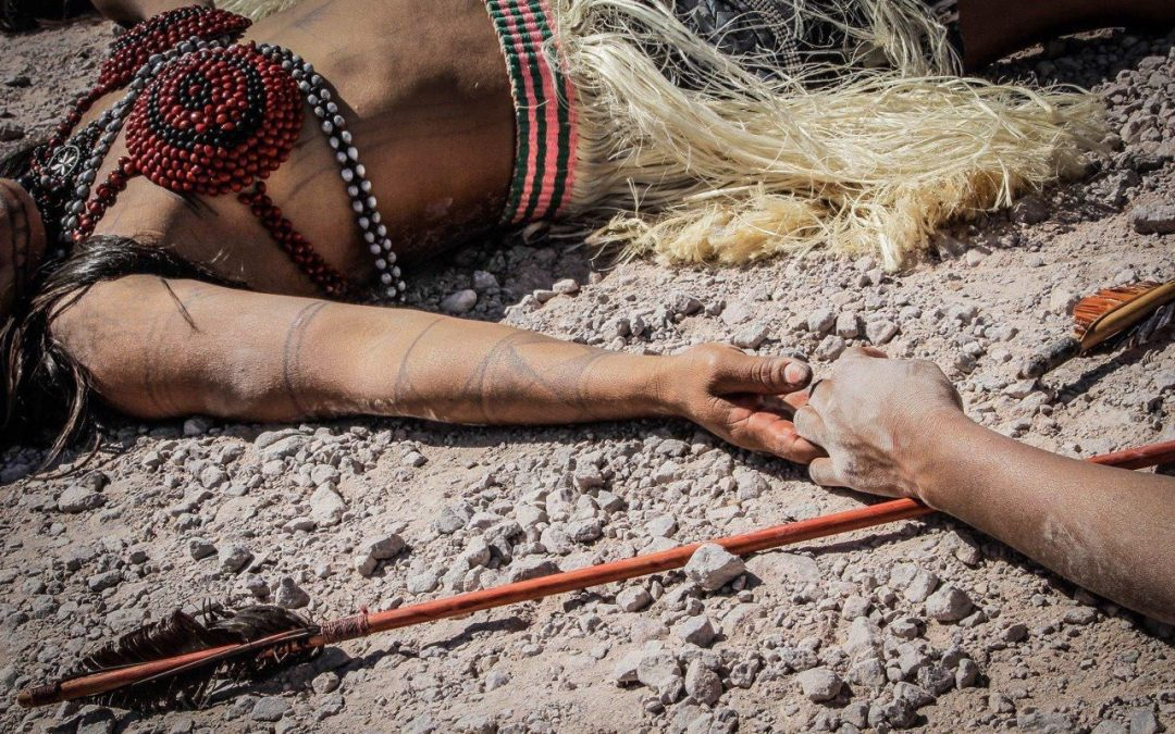 INDIGENOUS PEOPLES OF BRAZIL REPORT THREATS AND SETBACKS IN INTERNATIONAL DOSSIER