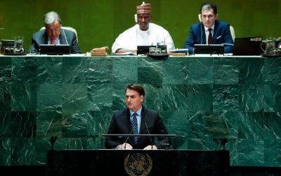 Comitê da ONU notifica Brasil por atrocidades contra indígenas e negros
