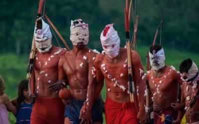 APOINME entra com representação no MPF por crimes cometidos contra o povo Maxakali em Minas Gerais